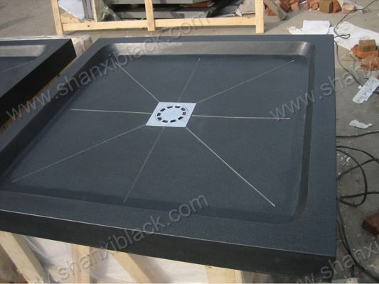 View:Stone Shower Tray-1003
