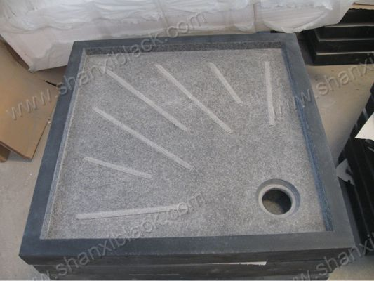 View:Stone Shower Tray-1015