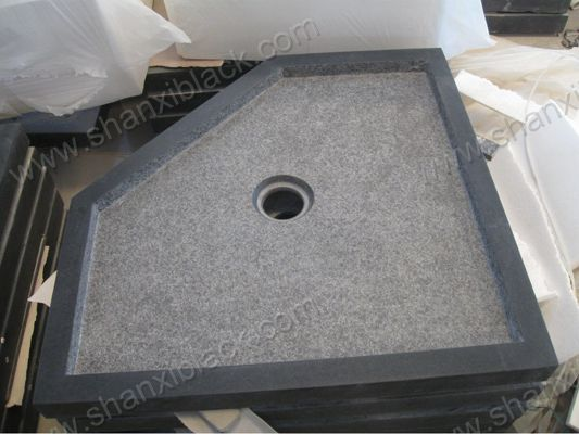 View:Stone Shower Tray-1014