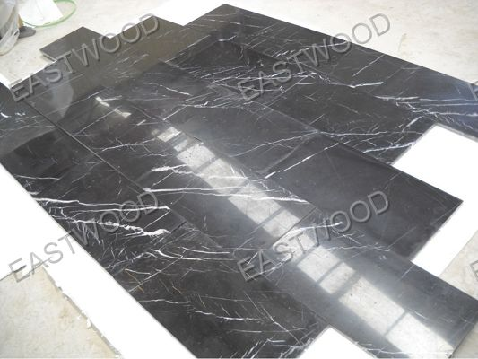View:Negro-Marquina-Marble-2012