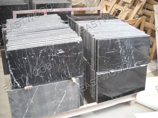 View:Negro-Marquina-Marble-2015