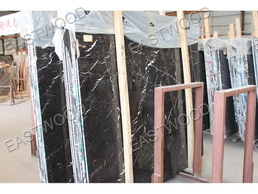 View:China-Black-Marquina-Marble-2022