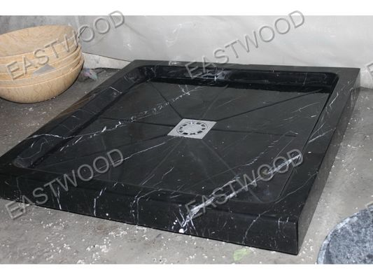 View:China-Black-Marquina-Marble-2025
