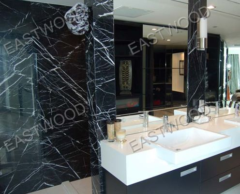 View:China-Black-Marquina-Marble-2026