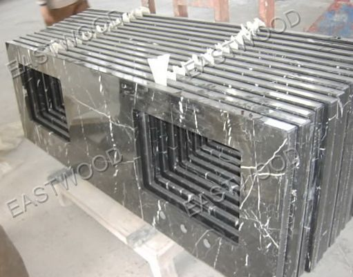 View:China-Black-Marquina-Marble-2027